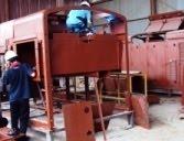 sandblasting_locomotif PT.Laser Metal Mandiri